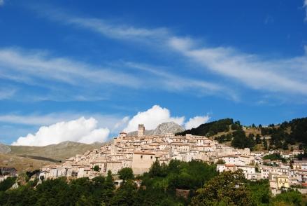 Towns & Villages 1
